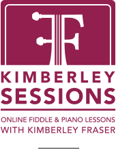 Kimberley Sessions